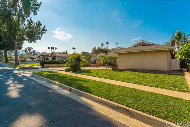 1131 Old Canyon Drive, Hacienda Heights, CA 91745 (#TR20220072) :: RE/MAX Masters