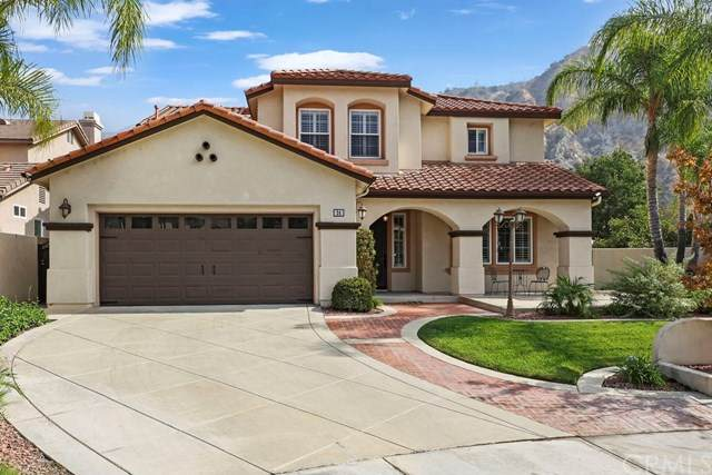 34 River Rock Court, Azusa, CA 91702 (#PW20220176) :: Team Forss Realty Group