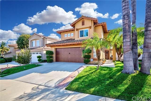 1857 Berryhill Drive, Chino Hills, CA 91709 (#PW20220191) :: RE/MAX Empire Properties
