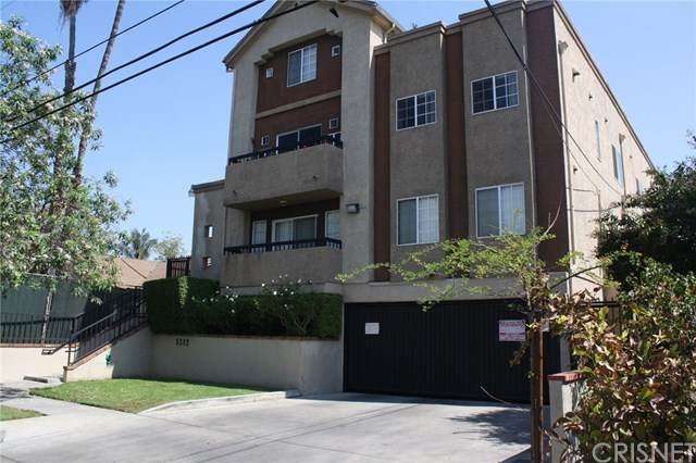 5312 Cartwright Avenue, North Hollywood, CA 91601 (#SR20220426) :: The Miller Group