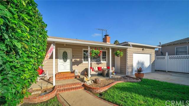 25844 Lucille Avenue, Lomita, CA 90717 (#PV20221107) :: The Miller Group
