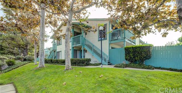 20541 S Vermont Avenue #4, Torrance, CA 90502 (#SB20221135) :: The Costantino Group | Cal American Homes and Realty