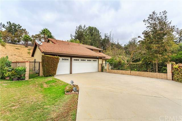1090 Heaton Moor Drive, Walnut, CA 91789 (#PW20217786) :: The Results Group