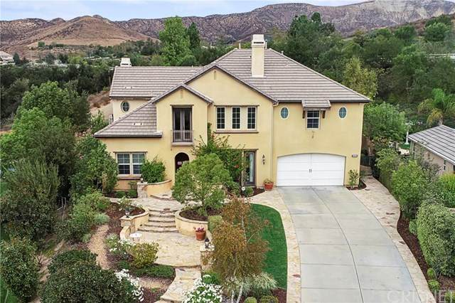 2121 Silverstar Street, Simi Valley, CA 93065 (#SR20220595) :: The Costantino Group | Cal American Homes and Realty