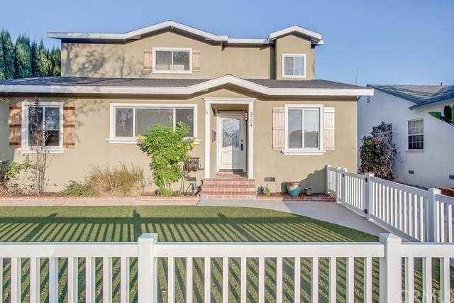 3724 Lees Avenue, Long Beach, CA 90808 (#PW20220348) :: Team Forss Realty Group