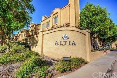 1049 Explanada Street #106, Corona, CA 92879 (#CV20221307) :: Team Forss Realty Group
