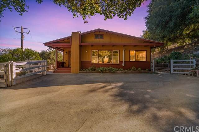 47631 Pala Road - Photo 1