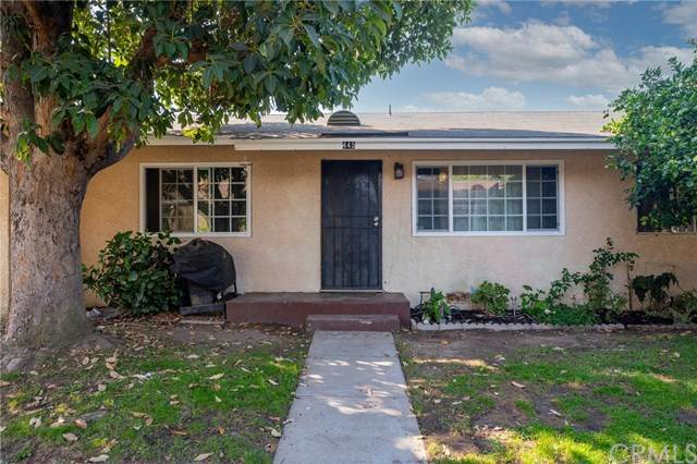 445 E 234th, Carson, CA 90745 (#SB20222117) :: The Costantino Group | Cal American Homes and Realty