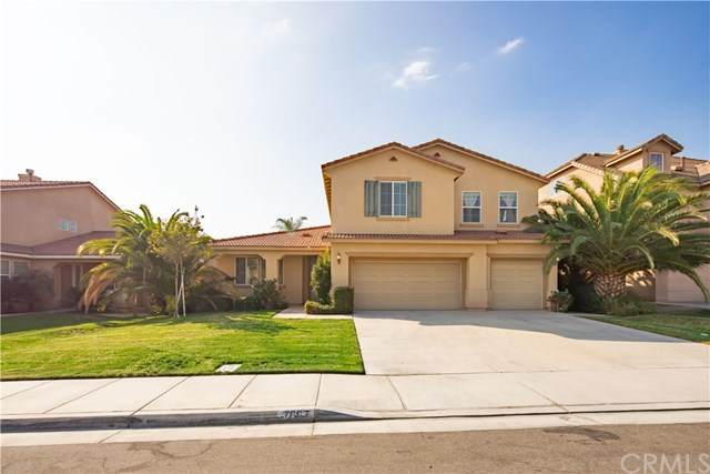 7667 Soaring Bird Court, Eastvale, CA 92880 (#WS20222256) :: Team Forss Realty Group