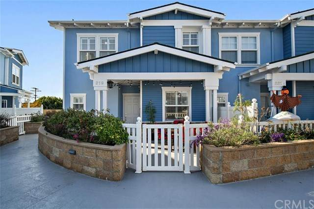 219 Aviation Place, Manhattan Beach, CA 90266 (#SB20221398) :: The Results Group