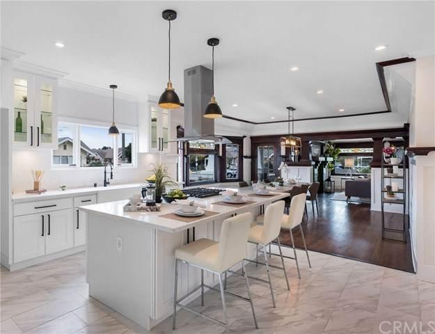 3628 Arlington Avenue, Jefferson Park, CA 90018 (#SB20220835) :: Crudo & Associates