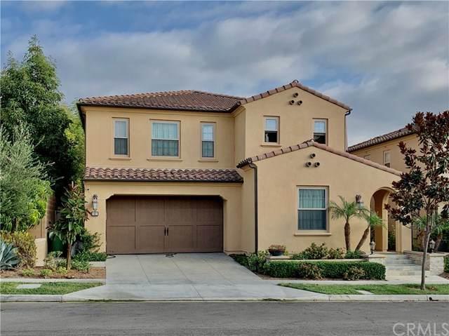 62 Cortland, Irvine, CA 92620 (#OC20222377) :: The Miller Group