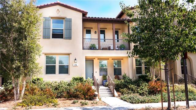 25 Jaripol Circle, Rancho Mission Viejo, CA 92694 (#TR20222510) :: Mint Real Estate