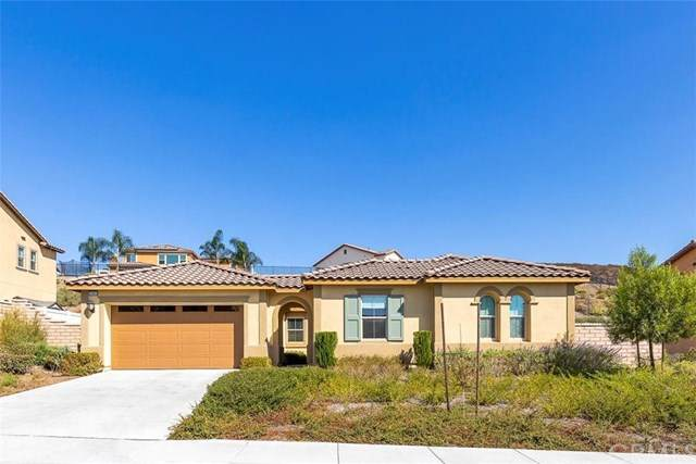 35600 Ginger Tree Drive, Winchester, CA 92596 (#SW20222081) :: EXIT Alliance Realty