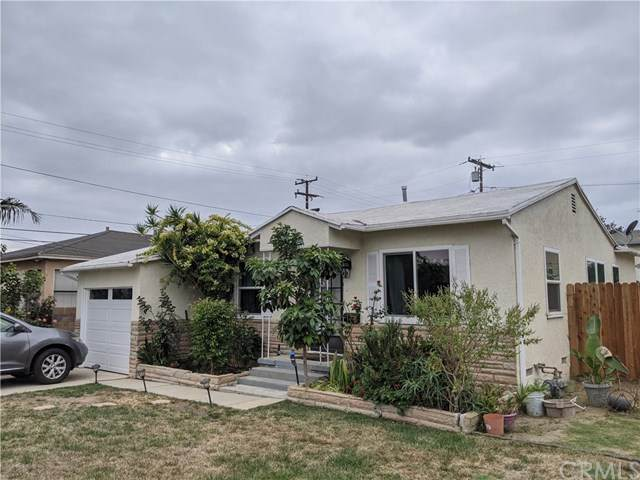 15437 Grevillea Avenue, Lawndale, CA 90260 (#SB20221431) :: Arzuman Brothers