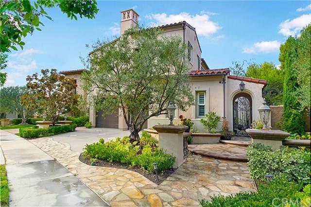 43 Garden Ter, Irvine, CA 92603 (#OC20222663) :: Steele Canyon Realty