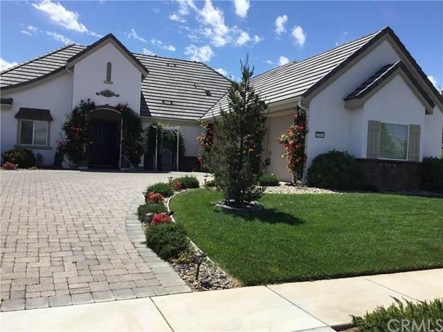 1255 Sawleaf Lane, Solvang, CA 93463 (#PI20222761) :: Zutila, Inc.