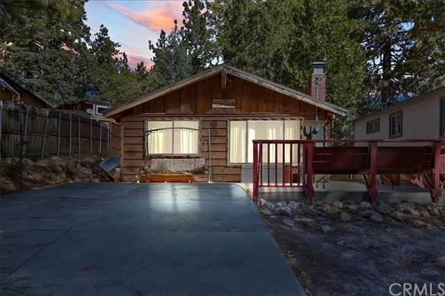 33336 Wild Cherry Drive, Green Valley Lake, CA 92341 (#CV20223006) :: RE/MAX Masters
