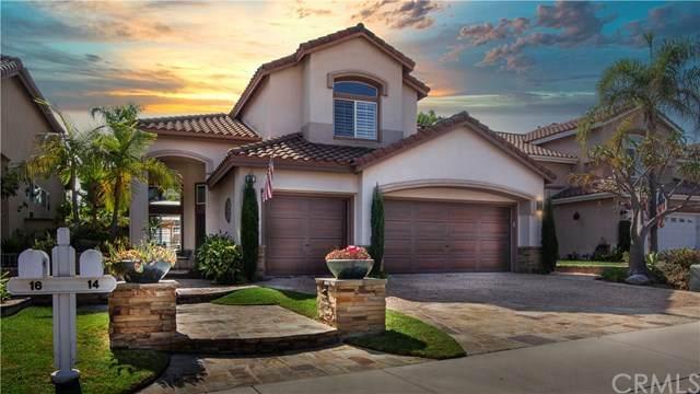 14 Via Anadeja, Rancho Santa Margarita, CA 92688 (#OC20219801) :: Mint Real Estate