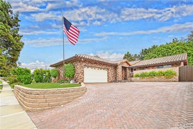 26912 Fond Du Lac Road, Rancho Palos Verdes, CA 90275 (#SB20221049) :: The Parsons Team