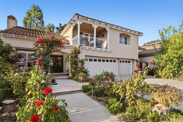 11 Sembrado, Rancho Santa Margarita, CA 92688 (#OC20211957) :: Mint Real Estate
