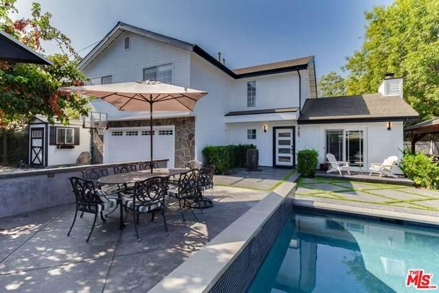 15501 Morrison Street, Sherman Oaks, CA 91403 (#20647970) :: The Veléz Team