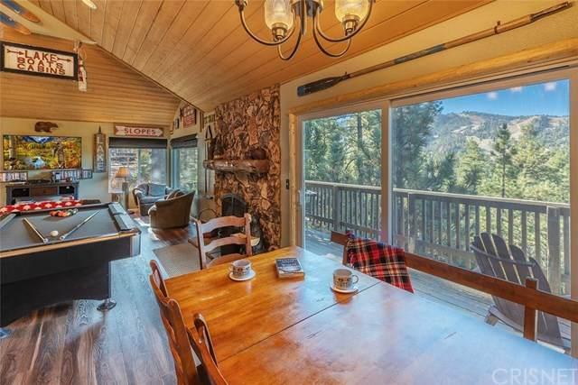 43482 Sheephorn Road, Big Bear, CA 92315 (#SR20223431) :: Zutila, Inc.