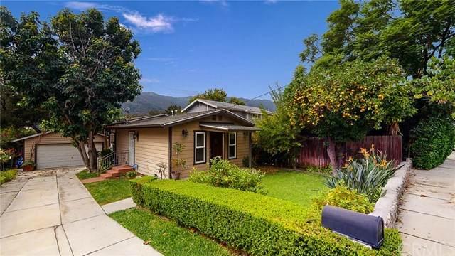 2652 Sycamore Avenue, Montrose, CA 91020 (#PF20223764) :: The Parsons Team