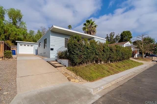 4264 Harbinson Avenue, La Mesa, CA 91942 (#PTP2000914) :: Veronica Encinas Team