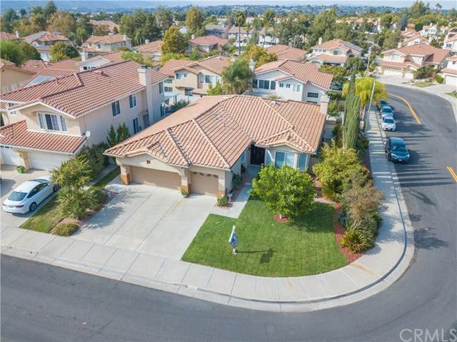 45529 Calle Ayora, Temecula, CA 92592 (#SW20222120) :: EXIT Alliance Realty