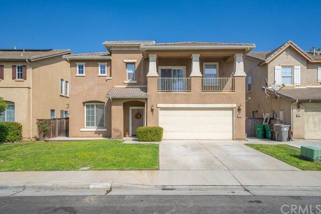 22304 Summer Holly Avenue, Moreno Valley, CA 92553 (#IV20223768) :: A|G Amaya Group Real Estate