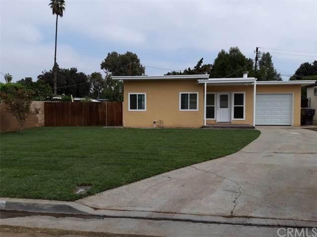 3755 Verde Street, Riverside, CA 92504 (#IV20224227) :: A G Amaya Group Real Estate