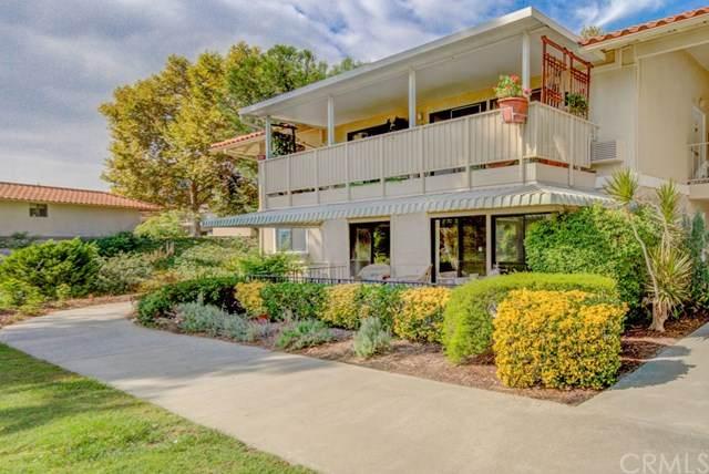 920 Avenida Majorca B, Laguna Woods, CA 92637 (#OC20224402) :: Z Team OC Real Estate