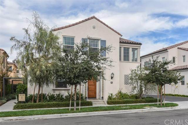 139 Falcon Ridge, Irvine, CA 92618 (#OC20224701) :: The Costantino Group | Cal American Homes and Realty