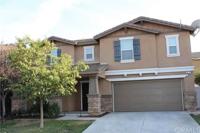 615 Botan Street, Perris, CA 92571 (#OC20221128) :: A|G Amaya Group Real Estate