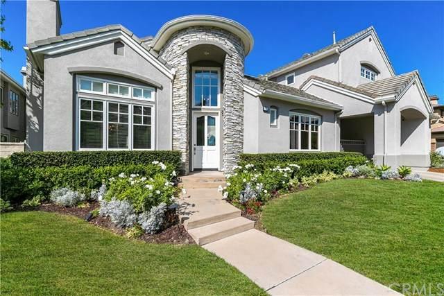 7 Flax Court, Coto De Caza, CA 92679 (#OC20220887) :: Doherty Real Estate Group