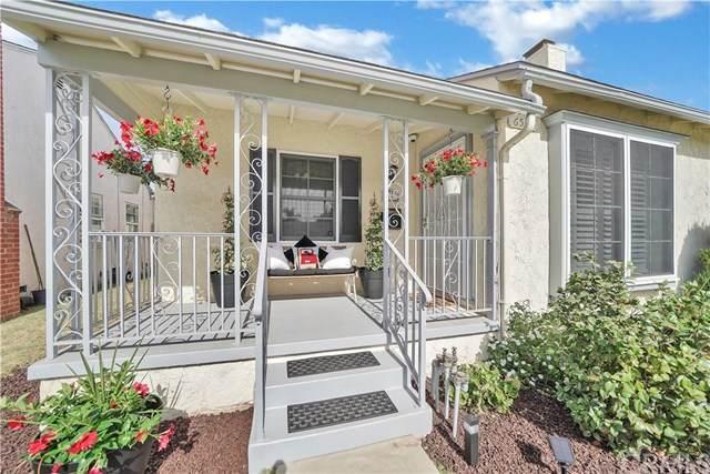6543 W 87th Street, Westchester, CA 90045 (#OC20198302) :: Bathurst Coastal Properties
