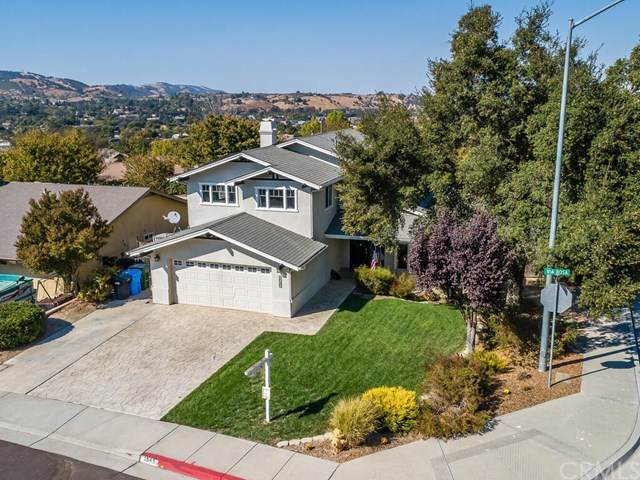 1545 Via Rosa, Paso Robles, CA 93446 (#NS20224979) :: The Miller Group