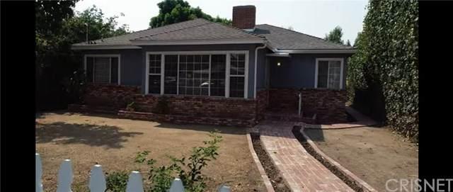 19708 Roscoe Boulevard, Winnetka, CA 91306 (#SR20225281) :: Veronica Encinas Team