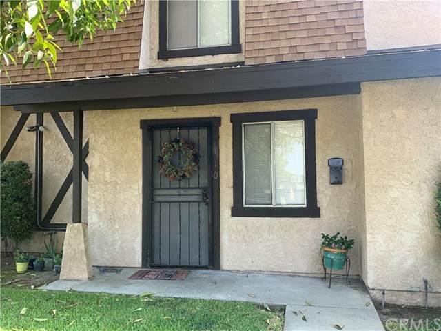 710 S Canyon Boulevard B, Monrovia, CA 91016 (#CV20225265) :: eXp Realty of California Inc.