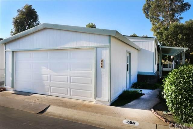 5200 Irvine Boulevard #286, Irvine, CA 92620 (#OC20225472) :: Team Forss Realty Group