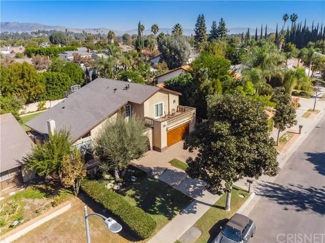 22733 Lull Street, West Hills, CA 91304 (#SR20225549) :: Team Forss Realty Group
