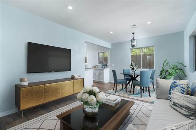 13057 Jouett Street, Arleta, CA 91331 (#SR20225216) :: American Real Estate List & Sell