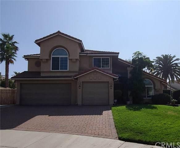 7135 Ridge, Highland, CA 92346 (#EV20225710) :: eXp Realty of California Inc.