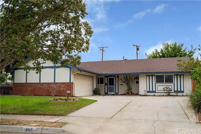 466 N Greer Avenue, Covina, CA 91724 (#CV20225913) :: eXp Realty of California Inc.