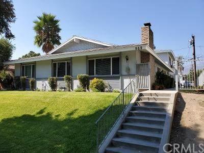 969 Springfield Street, Upland, CA 91786 (#CV20219417) :: The Alvarado Brothers