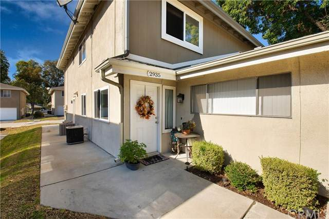 2935 N White Avenue #3, La Verne, CA 91750 (#PW20227260) :: Arzuman Brothers