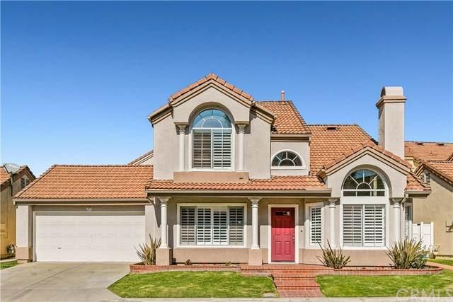 25 Santa Monica Street, Aliso Viejo, CA 92656 (#PW20227820) :: Crudo & Associates