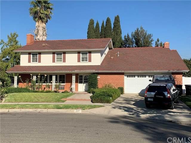 201 S Malena Drive, Orange, CA 92869 (#PW20228027) :: Better Living SoCal