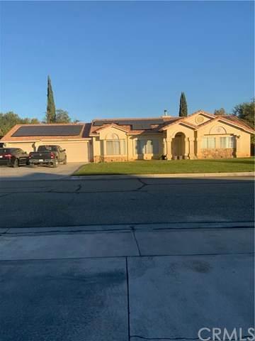 15668 Travis Street, Hesperia, CA 92345 (#CV20228176) :: Team Forss Realty Group